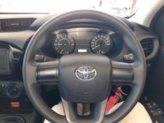 2020 Toyota Hilux 2.0 VVTi AC Single Cab Bakkie Limpopo Hoedspruit_3