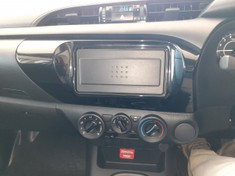 2020 Toyota Hilux 2.0 VVTi AC Single Cab Bakkie Limpopo Hoedspruit_4