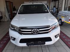 2018 Toyota Hilux 2.8 GD-6 RB Raider Extra Cab Bakkie Auto Limpopo Hoedspruit_1