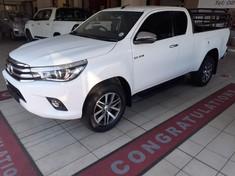 2018 Toyota Hilux 2.8 GD-6 RB Raider Extra Cab Bakkie Auto Limpopo Hoedspruit_2