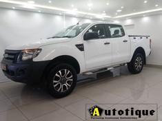 2015 Ford Ranger 2.2tdci Xl P/u D/c  Kwazulu Natal
