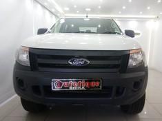 2015 Ford Ranger 2.2tdci Xl Pu Dc  Kwazulu Natal Durban_2