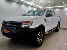 2015 Ford Ranger 2.2tdci Xl Pu Dc  Kwazulu Natal Durban_4