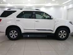 2008 Toyota Fortuner 3.0d-4d Raised Body  Kwazulu Natal Durban_1