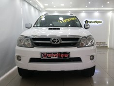 2008 Toyota Fortuner 3.0d-4d Raised Body  Kwazulu Natal Durban_2