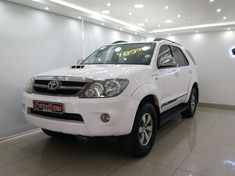 2008 Toyota Fortuner 3.0d-4d Raised Body  Kwazulu Natal Durban_3