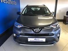 2018 Toyota Rav 4 2.0 GX Auto Gauteng Vanderbijlpark_3