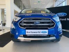 2020 Ford EcoSport 1.0 Ecoboost Titanium Auto Western Cape