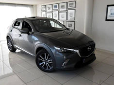 2017 Mazda CX-3 2.0 Individual Auto Gauteng