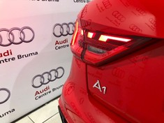 2020 Audi A1 Sportback 2.0 TFSI S-LINE S Tronic 40 TFSI Gauteng Johannesburg_1