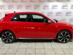 2020 Audi A1 Sportback 2.0 TFSI S-LINE S Tronic 40 TFSI Gauteng Johannesburg_2