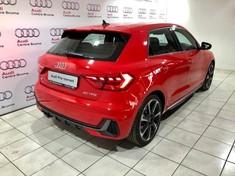 2020 Audi A1 Sportback 2.0 TFSI S-LINE S Tronic 40 TFSI Gauteng Johannesburg_4