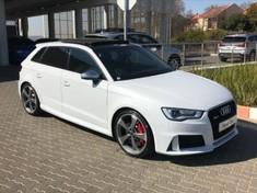2016 Audi RS3 Sportback S Tronic Gauteng