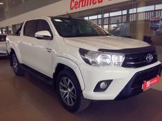 2017 Toyota Hilux 2.8 GD-6 RB Raider Double Cab Bakkie Limpopo