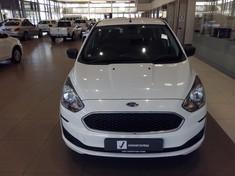 2018 Ford Figo 1.5Ti VCT Ambiente Limpopo Mokopane_1