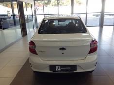 2018 Ford Figo 1.5Ti VCT Ambiente Limpopo Mokopane_2