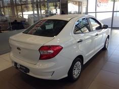 2018 Ford Figo 1.5Ti VCT Ambiente Limpopo Mokopane_4