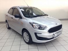 2019 Ford Figo 1.5Ti VCT Ambiente Limpopo