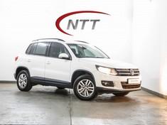 2013 Volkswagen Tiguan 2.0 Tdi B/mot Trend-fun  North West Province