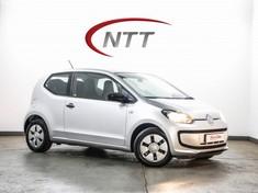 2015 Volkswagen Up Take UP 1.0 3-Door North West Province