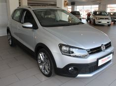 2020 Volkswagen Polo Vivo 1.6 MAXX 5-Door Eastern Cape