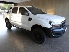 2016 Ford Ranger 2.2TDCi XLS Double Cab Bakkie Limpopo