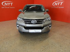 2017 Toyota Fortuner 2.8GD-6 4X4 Auto Limpopo