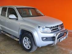 2014 Volkswagen Amarok 2.0TDi Trendline 103KW Double cab bakkie Mpumalanga