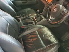 2014 Volkswagen Amarok 2.0TDi Trendline 103KW Double cab bakkie Mpumalanga Secunda_3