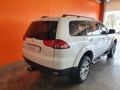 2014 Mitsubishi Pajero Sport 2.5D 4X2 Auto Mpumalanga Secunda_2