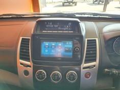 2014 Mitsubishi Pajero Sport 2.5D 4X2 Auto Mpumalanga Secunda_4