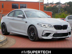 2018 BMW M2 Coupe M-DCT Competition F87 Kwazulu Natal Durban_1