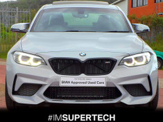 2018 BMW M2 Coupe M-DCT Competition F87 Kwazulu Natal Durban_2