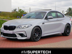 2018 BMW M2 Coupe M-DCT Competition F87 Kwazulu Natal Durban_3