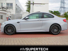 2018 BMW M2 Coupe M-DCT Competition F87 Kwazulu Natal Durban_4