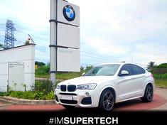 2015 BMW X4 xDRIVE20i M Sport Kwazulu Natal