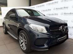 2016 Mercedes-Benz GLE-Class AMG coupe Gauteng