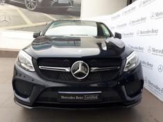 2016 Mercedes-Benz GLE-Class AMG coupe Gauteng Roodepoort_1