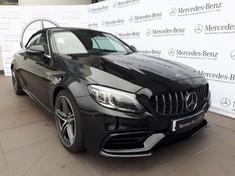 2019 Mercedes-Benz C-Class S Gauteng