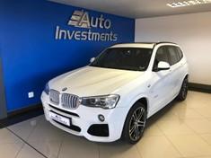 2015 BMW X3 xDRIVE28i Auto Gauteng