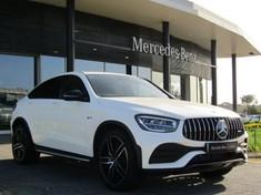2020 Mercedes-Benz GLC 43 COUPE 4MATIC Kwazulu Natal