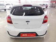 2019 Ford Figo 1.5Ti VCT Ambiente 5-Door Kwazulu Natal Durban_1