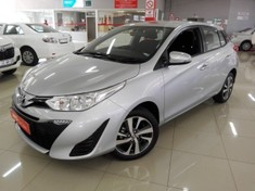 2019 Toyota Yaris 1.5 Xs CVT 5-Door Kwazulu Natal