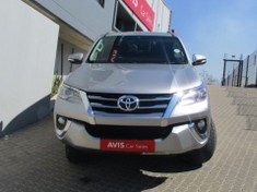 2019 Toyota Fortuner 2.4GD-6 RB Auto Mpumalanga Nelspruit_2