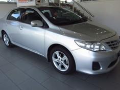 2013 Toyota Corolla 1.6 Advanced  Gauteng