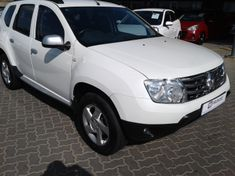 2015 Renault Duster 1.5 dCI Dynamique Gauteng Roodepoort_2