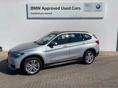 2016 BMW X1 sDRIVE20d Auto Mpumalanga Nelspruit_2