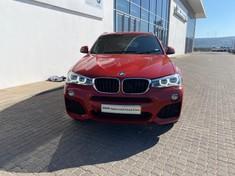 2016 BMW X4 xDRIVE20d M Sport Mpumalanga Nelspruit_1