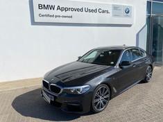 2017 BMW 5 Series 520D Auto M Sport Mpumalanga Nelspruit_0