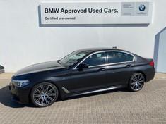 2017 BMW 5 Series 520D Auto M Sport Mpumalanga Nelspruit_2